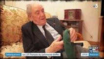 Débarquement : un vétéran français du commando Kieffer raconte le 6 juin 1944