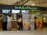 Jamba Juice Listens to Its Customers and Drops 'Juice' From Name