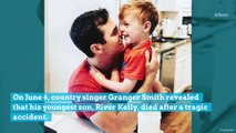 Country Singer Granger Smith's Son River Kelly Smith Dies in Accident