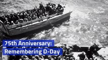 Always Remember D-Day