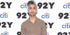 Watch! 'Queer Eye' Star Tan France Shares His Best Fashion Tips