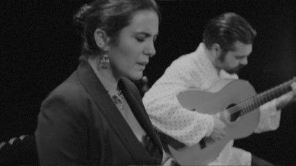 Alba Molina - Que Nadie Vaya A Llorar
