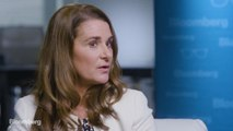 Melinda Gates: `We Should Not Have This Inequality' in the U.S.