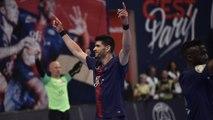 PSG Handball - Cesson-Rennes : les réactions