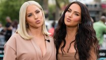 Natalie Halcro & Olivia Pierson Play Coy About Finding Love on 'Relatively Nat & Liv'