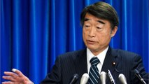 A Japanese Minister Speaks Out Against Petition To End Women Forcefully Wearing Heels At Work