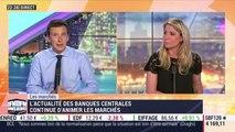 Les marchés parisiens: L'actualité des banques centrales continue d'animer les marchés - 06/06
