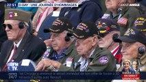 D-Day: Une journée d'hommages