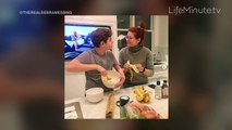 A LifeMinute with Debra Messing