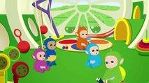 LIVE Teletubbies ★ NEW Tiddlytubbies LIVE cartns ★ New cartn epss 1-4 ★ cartns for Kids prt 1/6