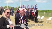 D-Day: Trudeau et Philippe rendent hommage aux soldats canadiens