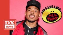 Chance The Rapper Previews New Music For All That Reboot