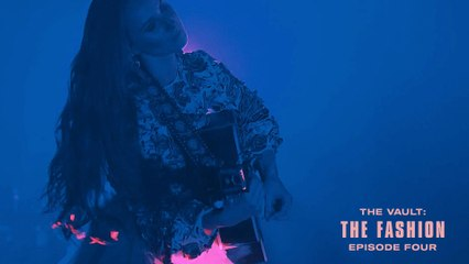 Vera Blue - The Vault: Episode 4 - Fashion