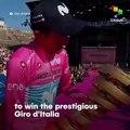 An Ecuadorean Just Won The Giro D'Italia