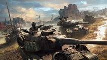 World of Tanks - Trailer de lancement Xbox One