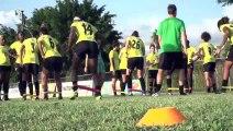 Mondial 2019: l'envol des Reggae Girlz vers la Coupe du Monde