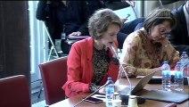 Commission des finances : Commissions d'évaluation des politiques publiques ; M. Franck Riester, ministre de la culture ; M. Christophe Castaner, ministre de l'intérieur - Jeudi 6 juin 2019