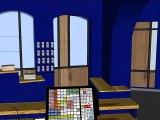 La Maison du Patrimoine et des Lettres - Concert / Spectacles - TL7, Télévision loire 7