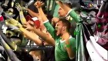 La Selección Azteca en su primer partido de preparación rumbo a la Copa Oro. | Azteca Deportes