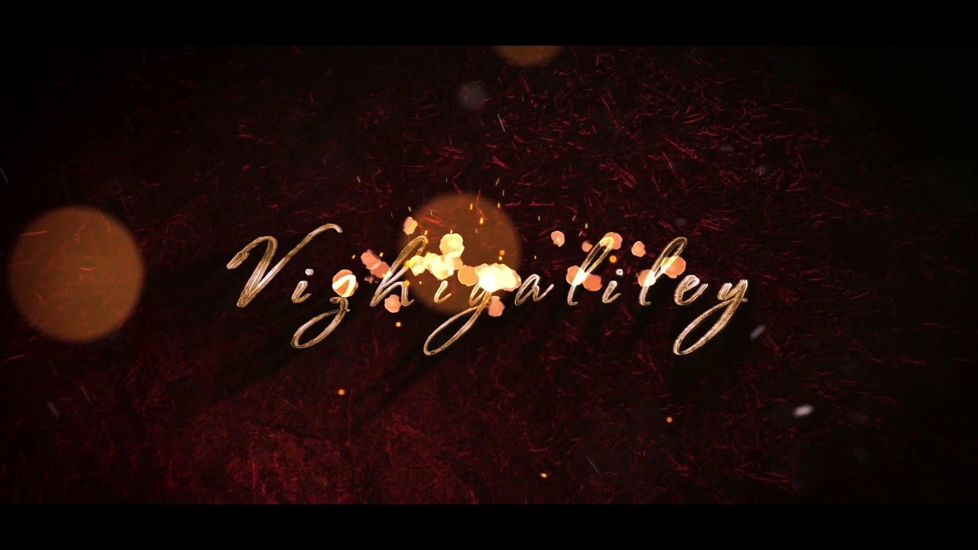 Vizhigaliley | Tamil Love Song | Arun Rajendren | Semma Bass | Murugavel Balusamy