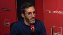 """Trop de trotinettes à Paris ? """"C'est le paracétamol de la mobilité"""" selon Julien de Labaca"""