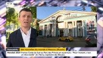 """Russie : Contre """"la propagande homosexuelle"""", le film """"Rocketman"""" a été censuré ! Regardez"""