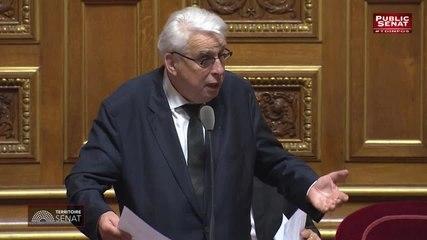 Gérard Longuet - Public Sénat vendredi 7 juin 2019