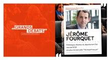 """Les Grands Débats - Jérôme Fourquet, """"L'archipel français"""" - 050619"""