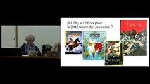 Table ronde 2 – Littérature ancienne et littérature de jeunesse au sein des cours de français et de LCA au cycle 4 : la question du héros.
