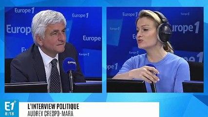 Hervé Morin - Europe 1 vendredi 7 juin 2019