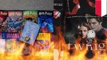 '폴란드의 성직자들, 해리포터는 사이비? 해리포터 책 태워버려'외 9개