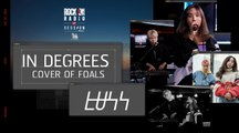 In Degrees (Cover of Foals ) - LUSS | Rock On Live Session