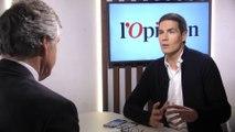 Mathieu Gallet (Majelan): «Aux Etats-Unis et en Chine, le marché du podcast est déjà très développé»
