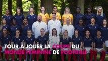 Alain Finkielkraut sexiste sur le football féminin : Nathalie Iannetta lui répond