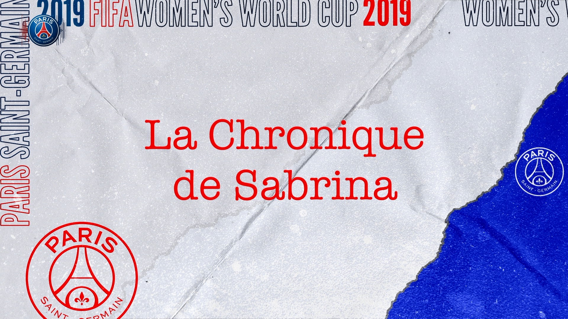 Women's World Cup Diary: Episode 1