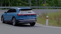 Audi e-tron Technology Tutorial - Regenerative Braking