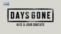 Days Gone - Bande-annonce de la mise à jour gratuite (juin 2019)