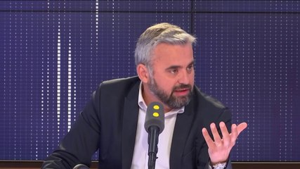 Alexis Corbière - Franceinfo vendredi 7 juin 2019
