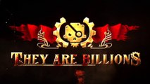 They Are Billions - Bande-annonce PS4