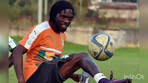 Le Magnific chante l'absence de #Gervinho en équipe nationale pour la #CAN2019.