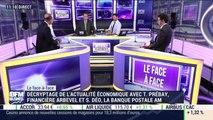 Thibault Prébay VS Stéphane Déo (1/2): Risque de ralentissement, la BCE en fait-elle assez ? - 07/06