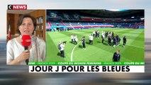 Le Carrefour de l'info (11h30) du 07/06/2019