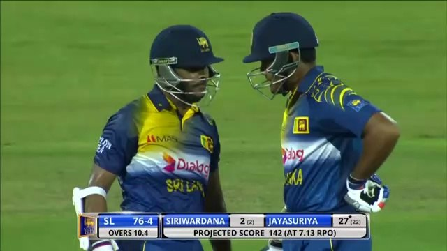 Pakistan vs Sri Lanka 11th ODI Match || World Cup 2019 | PAK VS SL 2019