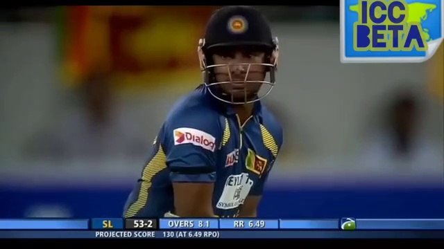 Pakistan Vs Sri Lanka - ICC World Cup 2019 - Match Highlights