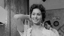 « Sophia Loren : pas italienne, mais napolitaine » - Jean A. Gili