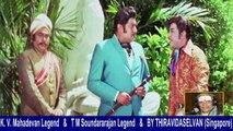 K. V. Mahadevan Legend   &   T M Soundararajan Legend   &   BY THIRAVIDASELVAN (Singapore)  &    Vasantha Maligai Official Trailer