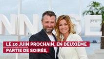 """Demain nous appartient : comment le mari d'Ingrid Chauvin a été """"exigeant"""" avec elle sur le tournage du prime"""