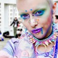 I've Transitioned Into An Alien | HOOKED ON THE LOOK