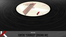 Fontène - Stronger (Original Mix) - Official Preview (Autektone Dark)