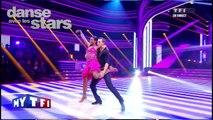 DALS S03 - Un tango avec Laura Flessel et Grégoire sur ''Sara perche ti amo'' (Ricchi et Poveri)